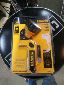 DeWALT DCL044 2-Volt 160-Lumen 360-Degree Magnetic LED Hand