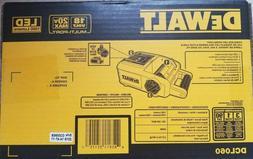 Dewalt DCL060 18V/20V Max Cordless Lithium-Ion LED Worklight
