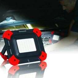 Honeywell LED Work Light,  USB rechargeable, 1000 Lumens 2 p