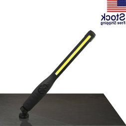 Multifunction 10000 Lumen COB LED Slim Work Light Lamp Flash